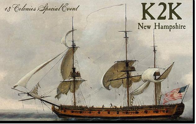 K2K - New Hampshire