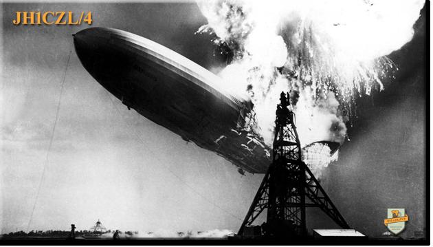 QSL@JR4PUR #565 - Zeppelin