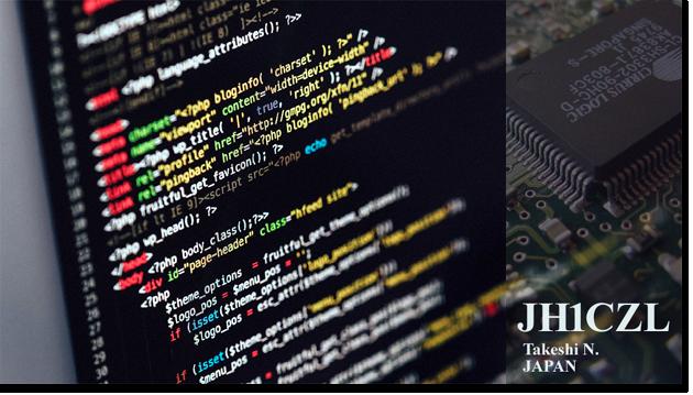 QSL@JR4PUR #687 - Source Code